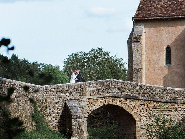 Le mariage de Pierre et Marie  à Autun, Saône et Loire 8