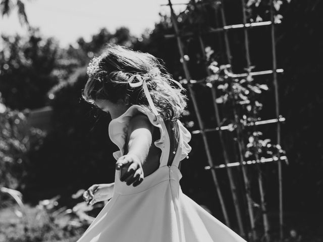 Le mariage de Alexandre et Julie à Moncé-en-Belin, Sarthe 4