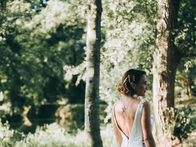 Le mariage de Alexandre et Julie à Moncé-en-Belin, Sarthe 6