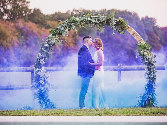 Le mariage de Alexandre et Julie à Moncé-en-Belin, Sarthe 21