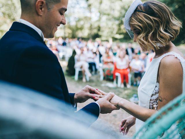 Le mariage de Alexandre et Julie à Moncé-en-Belin, Sarthe 30