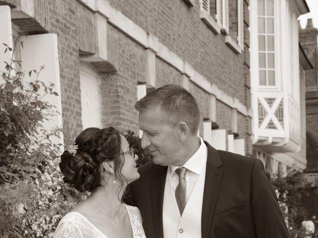 Le mariage de Fabrice et Chrystelle à Caudebec-en-Caux, Seine-Maritime 4