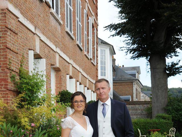 Le mariage de Fabrice et Chrystelle à Caudebec-en-Caux, Seine-Maritime 5