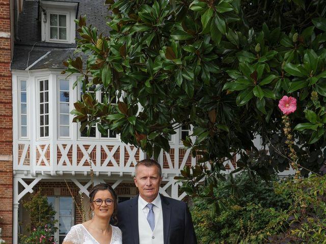 Le mariage de Fabrice et Chrystelle à Caudebec-en-Caux, Seine-Maritime 6