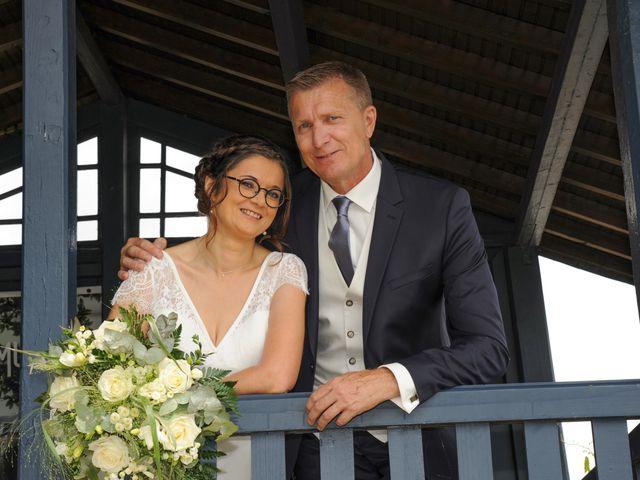 Le mariage de Fabrice et Chrystelle à Caudebec-en-Caux, Seine-Maritime 2
