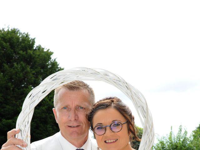 Le mariage de Fabrice et Chrystelle à Caudebec-en-Caux, Seine-Maritime 8