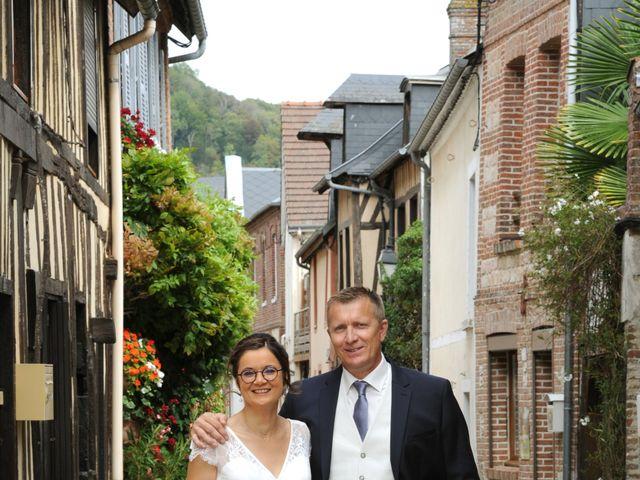 Le mariage de Fabrice et Chrystelle à Caudebec-en-Caux, Seine-Maritime 9