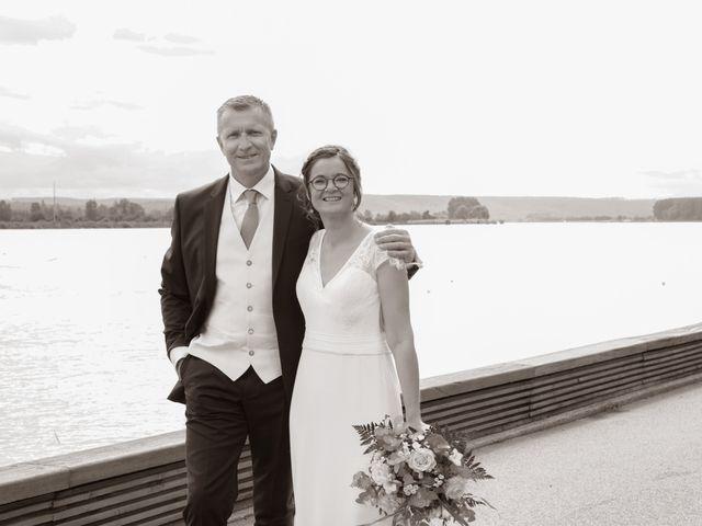 Le mariage de Fabrice et Chrystelle à Caudebec-en-Caux, Seine-Maritime 10