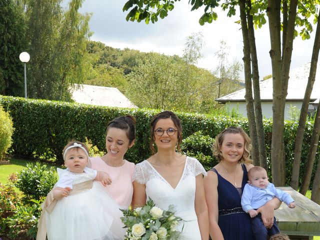 Le mariage de Fabrice et Chrystelle à Caudebec-en-Caux, Seine-Maritime 11