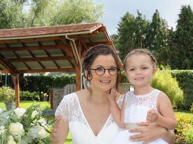 Le mariage de Fabrice et Chrystelle à Caudebec-en-Caux, Seine-Maritime 12