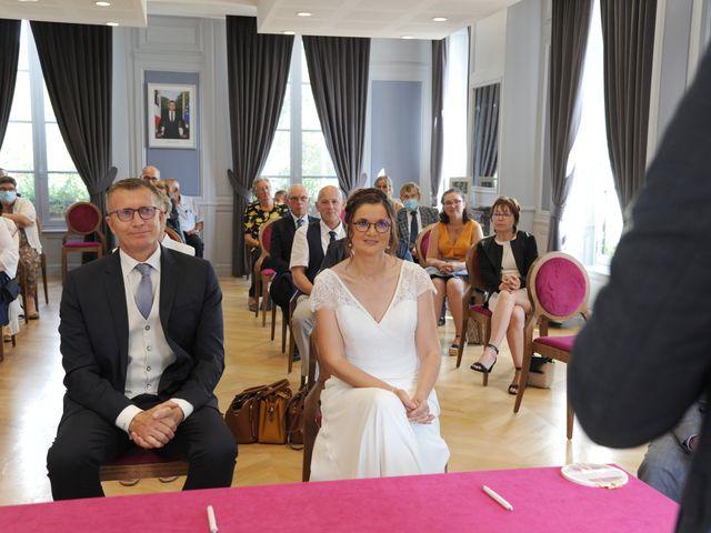 Le mariage de Fabrice et Chrystelle à Caudebec-en-Caux, Seine-Maritime 14