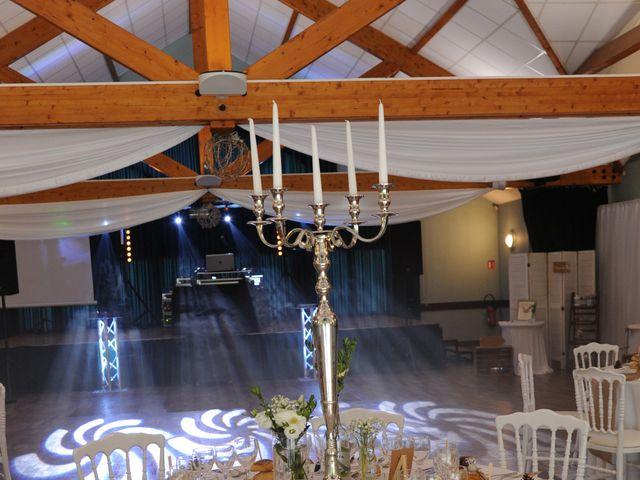 Le mariage de Fabrice et Chrystelle à Caudebec-en-Caux, Seine-Maritime 21
