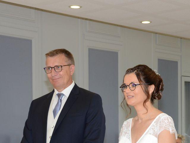 Le mariage de Fabrice et Chrystelle à Caudebec-en-Caux, Seine-Maritime 25