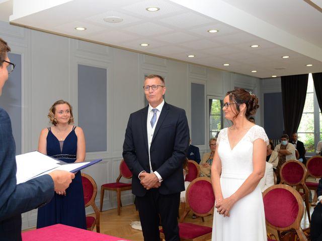 Le mariage de Fabrice et Chrystelle à Caudebec-en-Caux, Seine-Maritime 26
