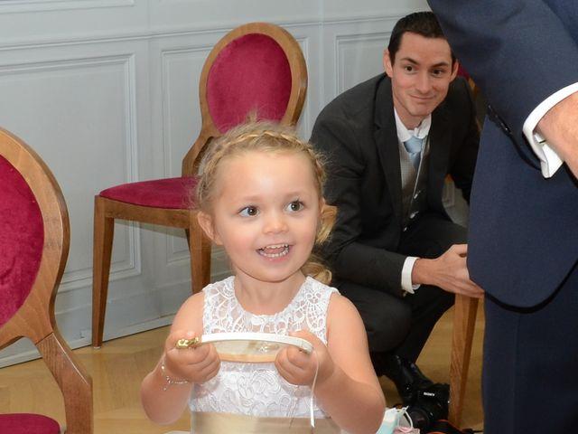 Le mariage de Fabrice et Chrystelle à Caudebec-en-Caux, Seine-Maritime 27