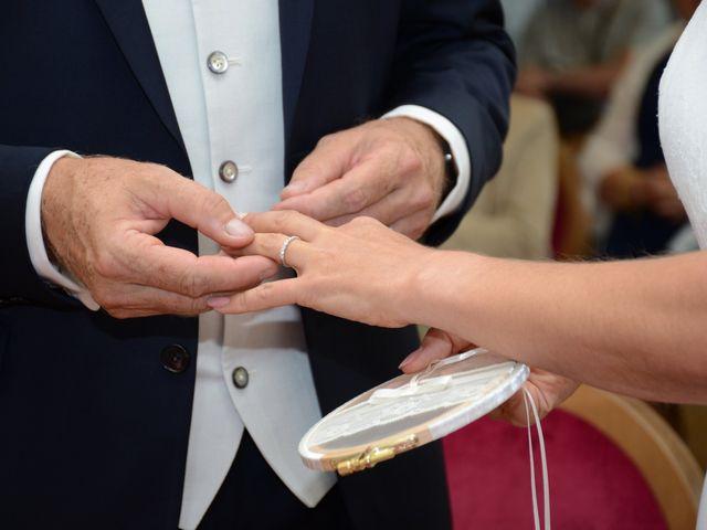 Le mariage de Fabrice et Chrystelle à Caudebec-en-Caux, Seine-Maritime 28