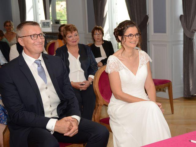 Le mariage de Fabrice et Chrystelle à Caudebec-en-Caux, Seine-Maritime 29