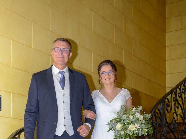 Le mariage de Fabrice et Chrystelle à Caudebec-en-Caux, Seine-Maritime 30