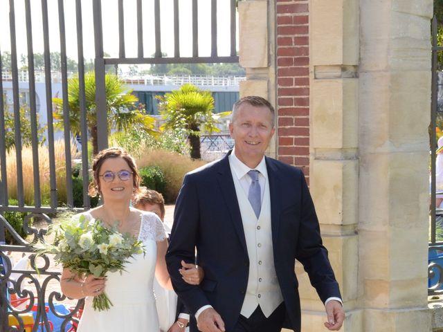 Le mariage de Fabrice et Chrystelle à Caudebec-en-Caux, Seine-Maritime 31