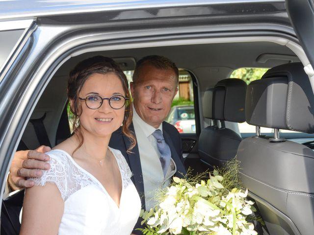Le mariage de Fabrice et Chrystelle à Caudebec-en-Caux, Seine-Maritime 33