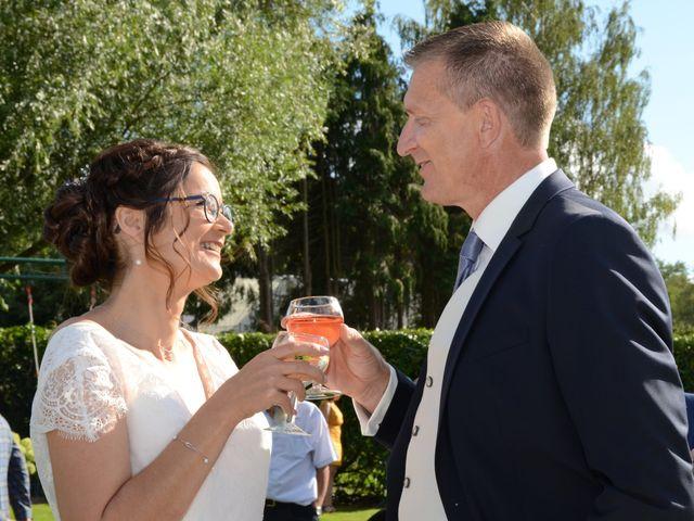 Le mariage de Chrystelle et Fabrice