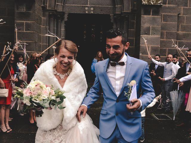 Le mariage de Cyril et Charlène