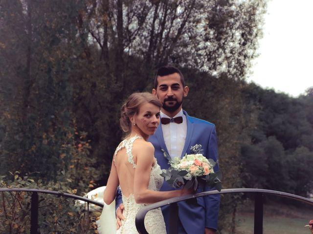 Le mariage de Charlène et Cyril à Loubeyrat, Puy-de-Dôme 14