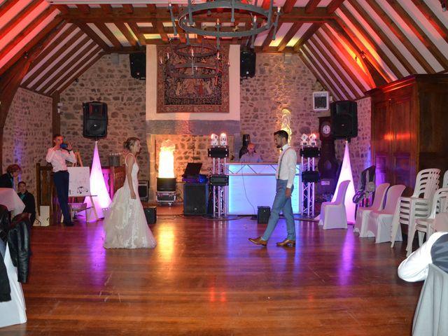 Le mariage de Charlène et Cyril à Loubeyrat, Puy-de-Dôme 19