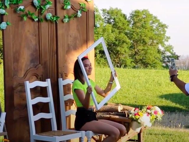 Le mariage de Adrien et Laura à Bourg-en-Bresse, Ain 4
