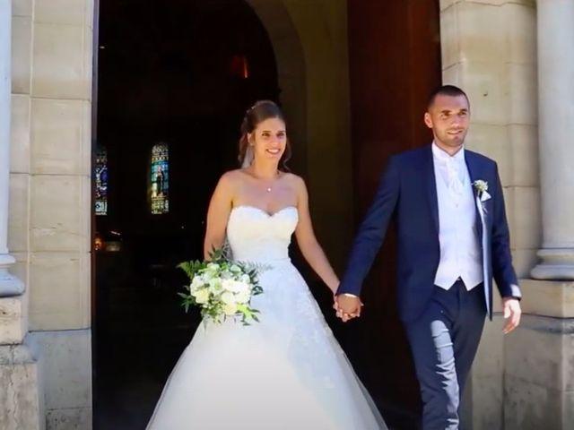 Le mariage de Adrien et Laura à Bourg-en-Bresse, Ain 2