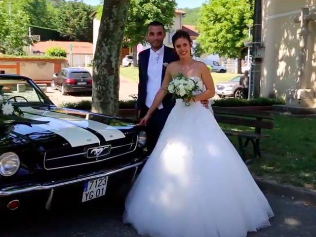 Le mariage de Adrien et Laura à Bourg-en-Bresse, Ain 8