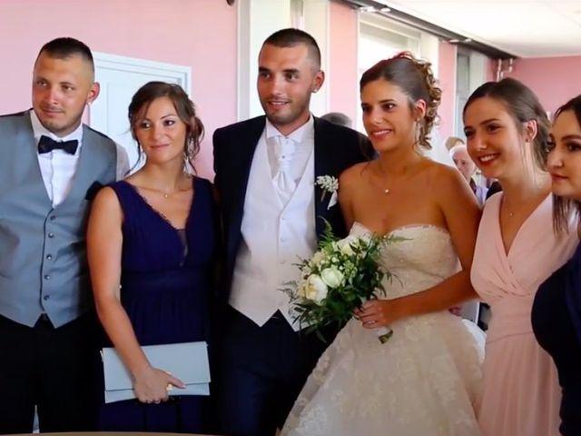 Le mariage de Adrien et Laura à Bourg-en-Bresse, Ain 3