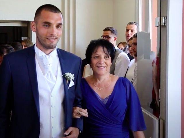 Le mariage de Adrien et Laura à Bourg-en-Bresse, Ain 9