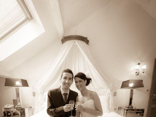 Le mariage de Vincent et Maud à Donchery, Ardennes 14