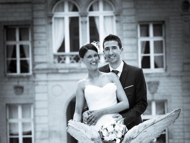 Le mariage de Vincent et Maud à Donchery, Ardennes 19