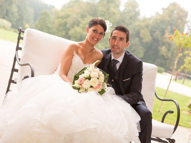 Le mariage de Vincent et Maud à Donchery, Ardennes 20