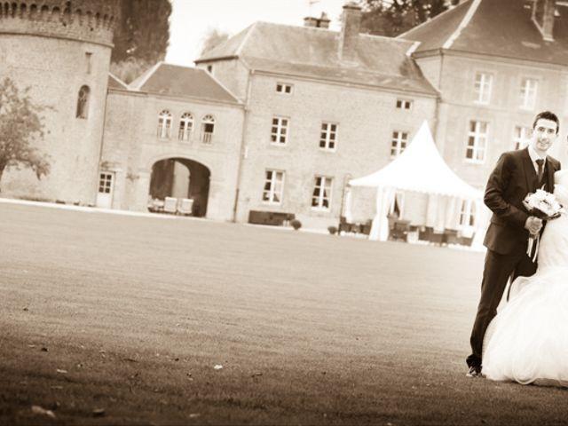 Le mariage de Vincent et Maud à Donchery, Ardennes 21