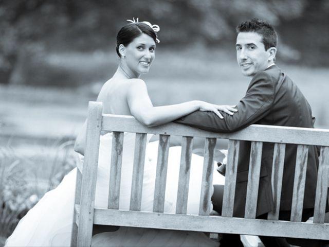 Le mariage de Vincent et Maud à Donchery, Ardennes 25