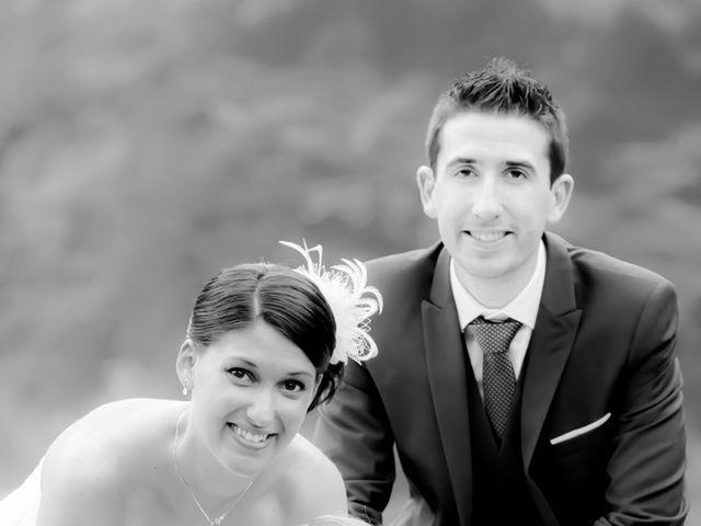 Le mariage de Vincent et Maud à Donchery, Ardennes 28