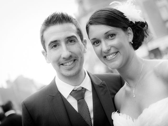 Le mariage de Vincent et Maud à Donchery, Ardennes 31