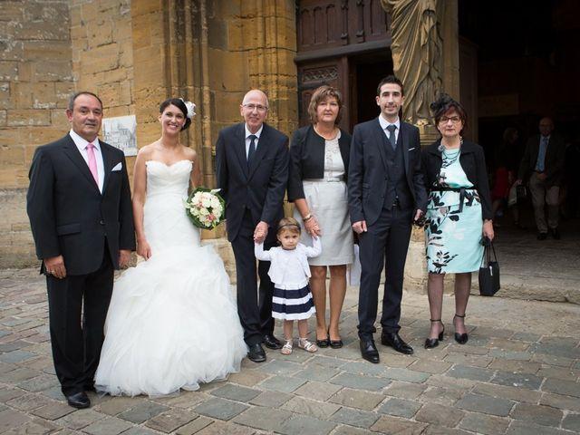 Le mariage de Vincent et Maud à Donchery, Ardennes 32