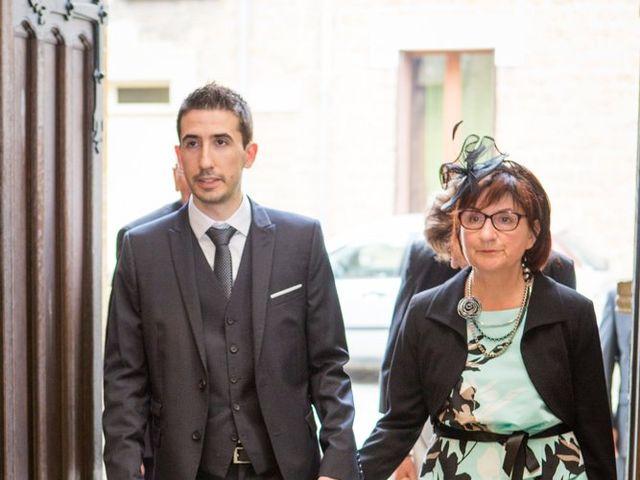 Le mariage de Vincent et Maud à Donchery, Ardennes 33