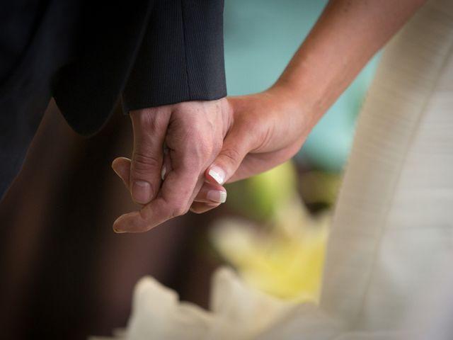 Le mariage de Vincent et Maud à Donchery, Ardennes 38