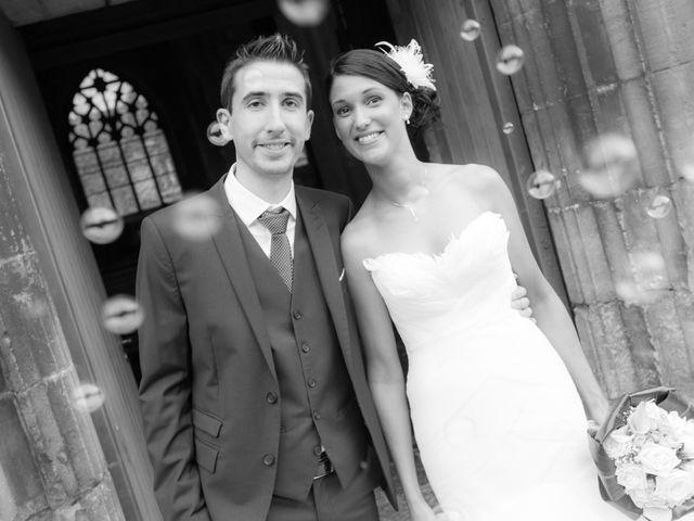Le mariage de Vincent et Maud à Donchery, Ardennes 48