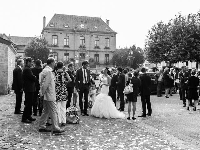 Le mariage de Vincent et Maud à Donchery, Ardennes 51