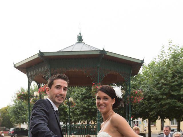 Le mariage de Vincent et Maud à Donchery, Ardennes 52