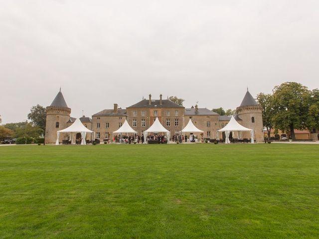 Le mariage de Vincent et Maud à Donchery, Ardennes 57