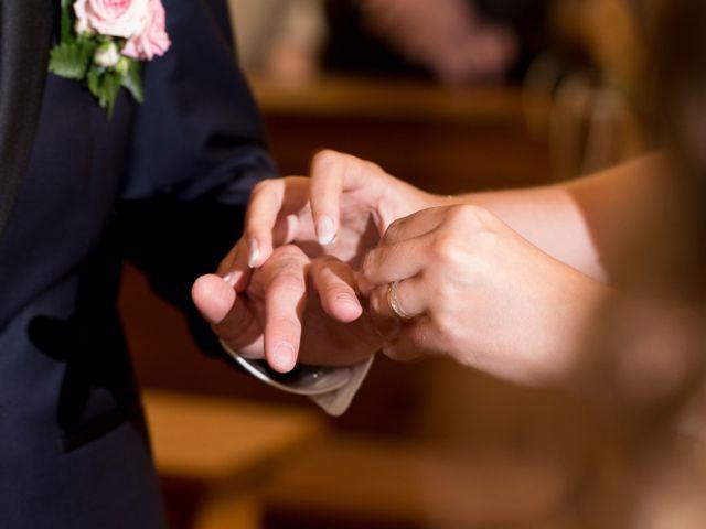 Le mariage de Kévin et Jessica à Scherwiller, Bas Rhin 19