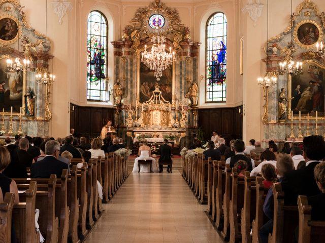 Le mariage de Kévin et Jessica à Scherwiller, Bas Rhin 21