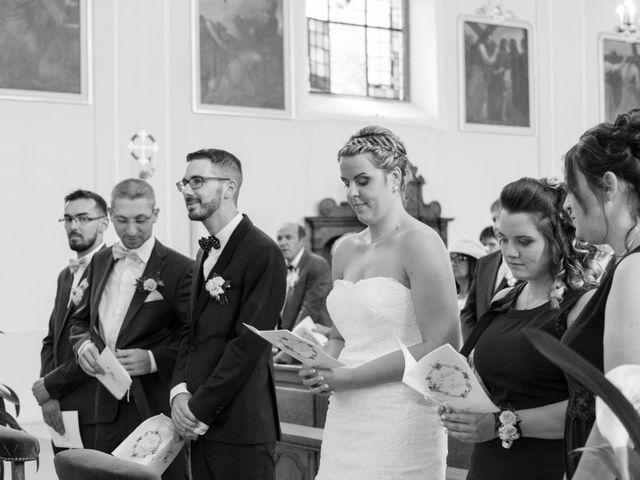 Le mariage de Kévin et Jessica à Scherwiller, Bas Rhin 22